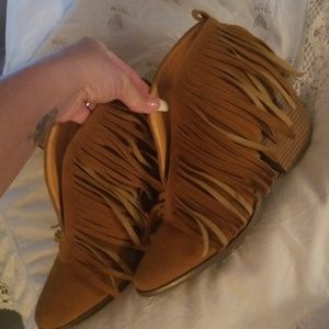 *Great for fall*with original box *final price*